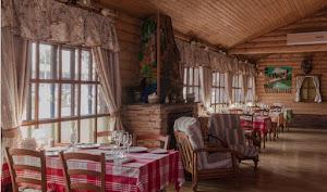 Ресторан Русская Охота