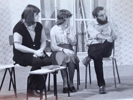 1980: Hoera, 't is een jongen!