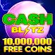 Cash Blitz - Free Slot Machines & Casino Games