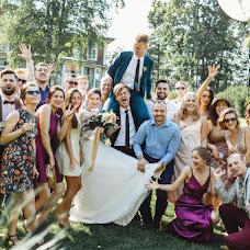 Bryllupsfotograf Andrey Radaev (RadaevPhoto). Foto fra 04.12.2018