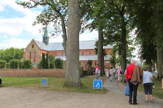 Photo: Sorø Klosterkirke