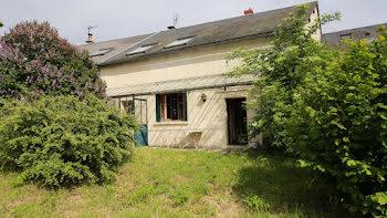 maison à Chissey-en-Morvan (71)
