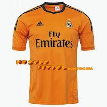 Photo: Real Madrid 3ª * Camiseta Manga Corta * Camiseta Manga Larga * Camiseta Mujer * Camiseta Niño con pantalón
