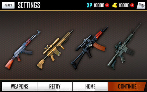 MiniPub: Gun Shooter 2020 1.1 screenshots 3