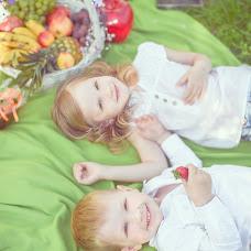 Wedding photographer Irina Kagaeva (shipilova). Photo of 12.08.2015