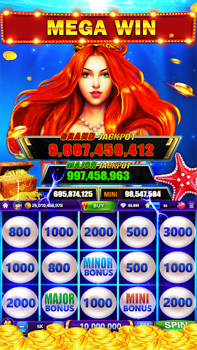 Triple Win Slots - Pop Vegas Casino Slots 1.29 screenshots 14