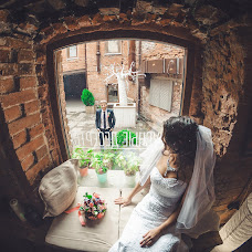 Wedding photographer Nikolay Shvecov (rncp). Photo of 17.04.2016