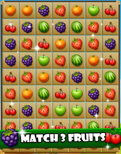 Fruits Mania 2019 3.1 Cheat screenshots 5
