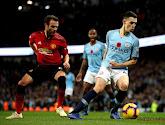 Manchester City proche d'offrir un contrat en or à Phil Foden