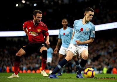 """Loopt de opvolger van Silva al rond bij Manchester City? """"Hij wordt één van de beste spelers ter wereld"""""""