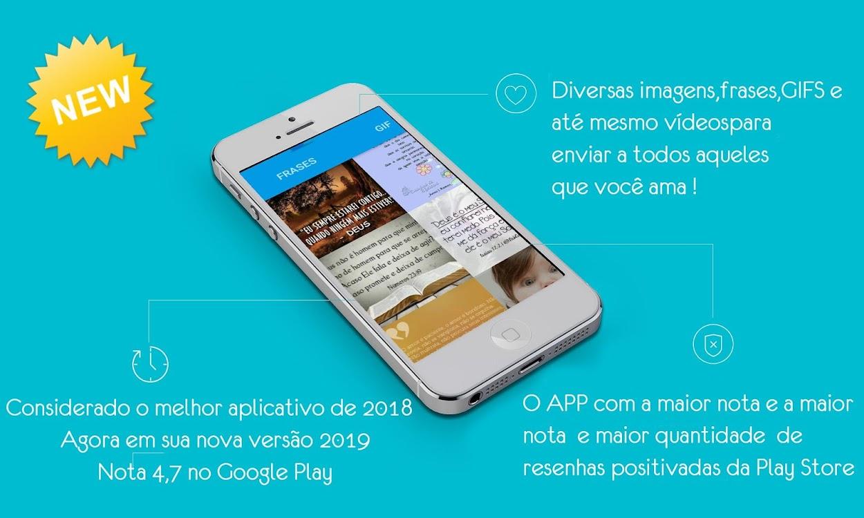 Mensagem Frases Texto Bíblicos Android Aplicaciones Appagg