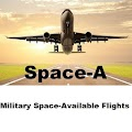 Military Space-A Flights APK