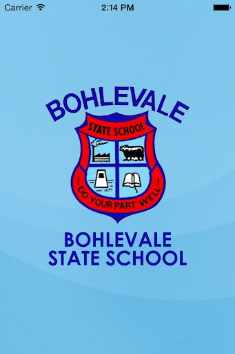 Bohlevale State School