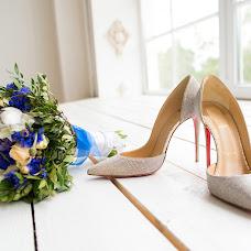 Wedding photographer Yuliya Kurzaeva (JuliaKu). Photo of 23.07.2017