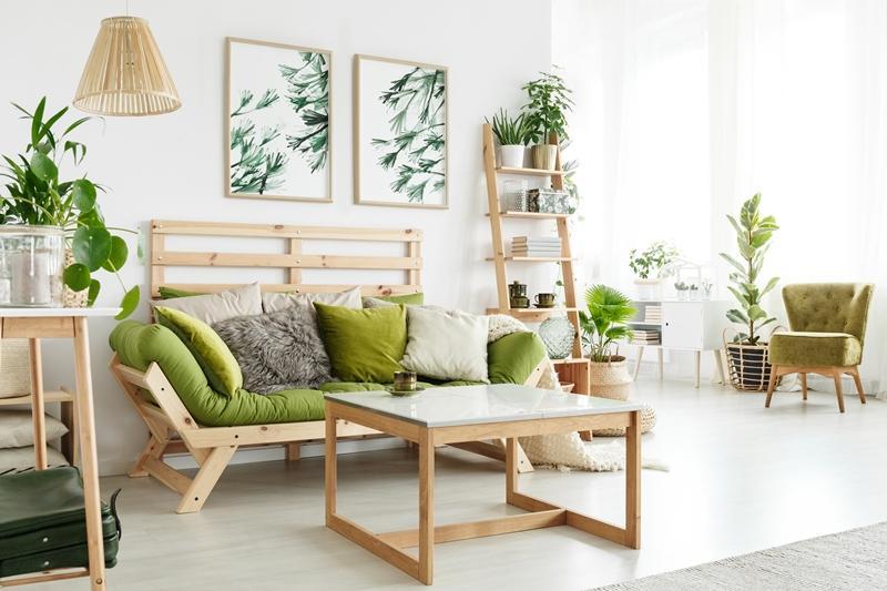 7 Contoh Dekorasi Ruang Tamu Yang Menarik Untuk Ditiru