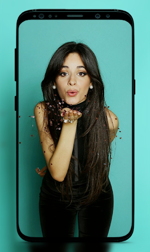 Camila Cabello Wallpapers 4k HD Singer