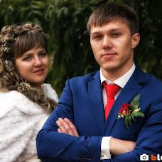 Wedding photographer Aleksey Bluzhin (bluzhin). Photo of 19.10.2015