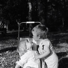 by Milos Krsmanovic - Babies & Children Children Candids
