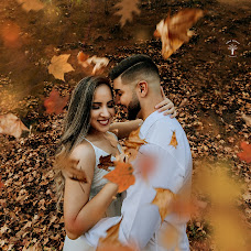 Fotógrafo de casamento Jader Morais (jadermorais). Foto de 17.09.2018