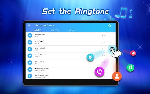 App Mp3 Cutter - Ringtone Maker & Music Cutter APK for Windows Phone