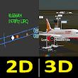 ADSB Flight Tracker icon