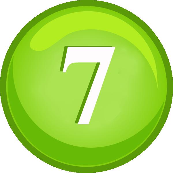 Bullet Number 7 Nourish