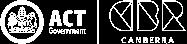 Canberra Public Schools logo