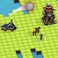 RTS Battle icon
