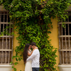Fotógrafo de bodas John Carrero (JohnCarrero). Foto del 19.08.2016