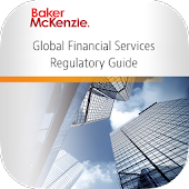 Global Financial Services Regulatory App