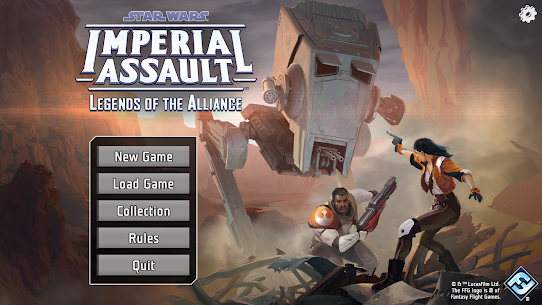Star Wars: Imperial Assault  App Download For Android and iPhone 1