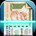 Fake Money Scanner Indi Prank icon