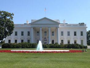 Photo: Hello, Mr President! http://ow.ly/caYpY