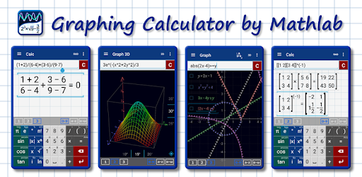 Graphing Calculator + Math, Alge & Calculus - Apps on ... on
