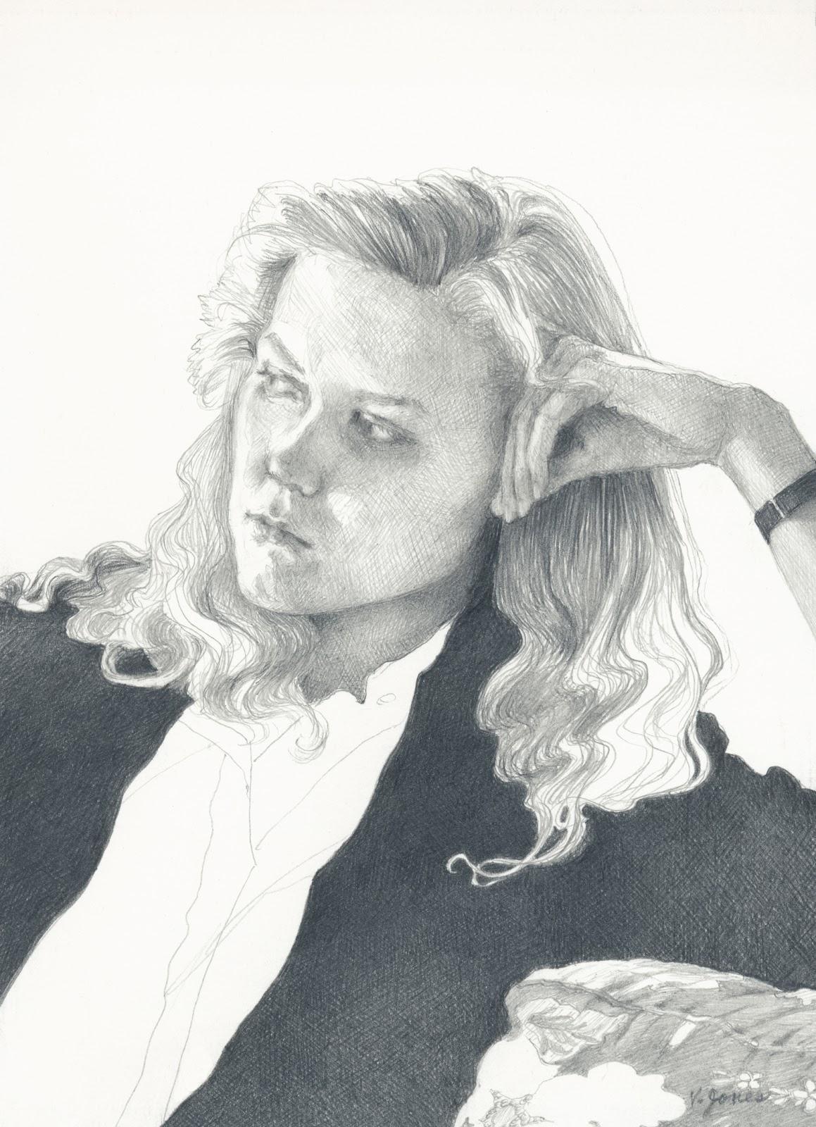 Featured Artist: Vicki Jones, Orange County, Florida