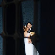 Wedding photographer Irina Levchenko (levI163). Photo of 31.10.2017