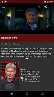IMDb Movies & TV screenshot 01