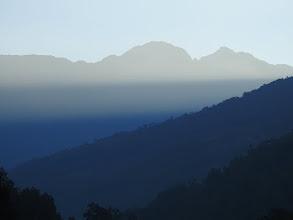 Photo: Au fond de la vallée de la Likhu khola au pied de Bhamti Bhandar