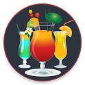 Drink & Cocktail Recipes icon