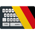 Keyboard for Me - Germany icon
