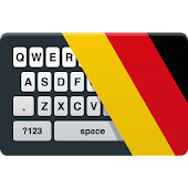 Keyboard for Me - Germany