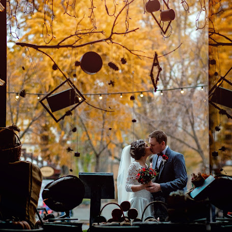 Wedding photographer Maksim Stanislavskiy (stanislavsky). Photo of 08.03.2018