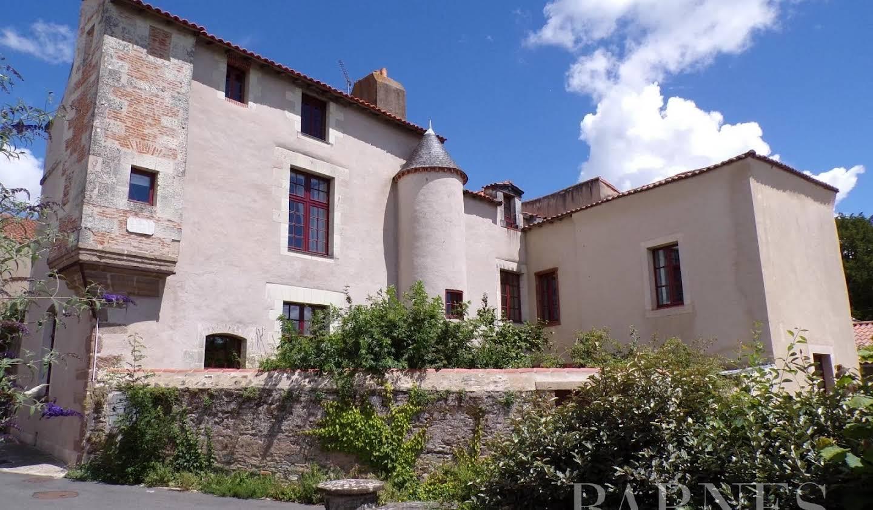 Maison Beaupréau