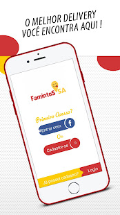 Famintos SA for PC-Windows 7,8,10 and Mac apk screenshot 1
