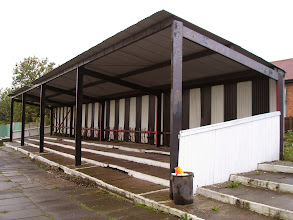 Photo: 06/01/07 - Ground photos taken at Alder Street home of Atherton Collieries FC (NWCL) - contributed by David Norcliffe