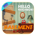 NEW HELLO NEIGHBOR : BASEMENT IMAGE APK