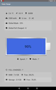 Charge Fast With Me - náhled