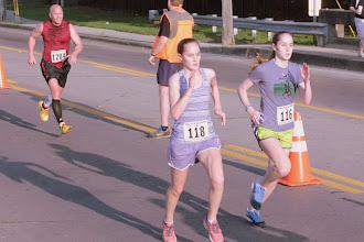 Photo: 1204  Bill Joy, 118  Lilly Caldwell, 116  Allie Caldwell
