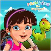 Tải Game Dora Dinosaur Bones Explorer