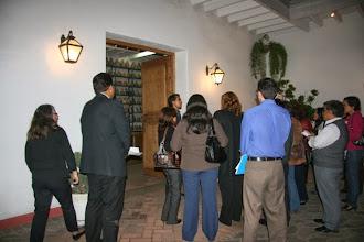 Photo: 2009 Noche para profesores
